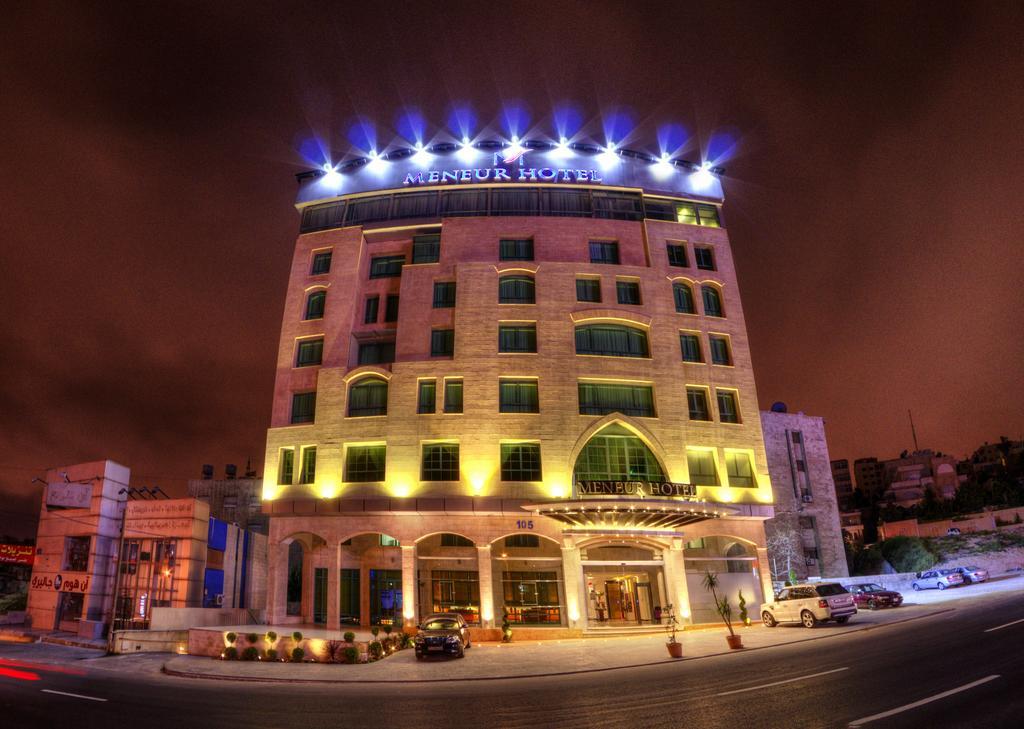 Meneur Hotel-1 of 46 photos