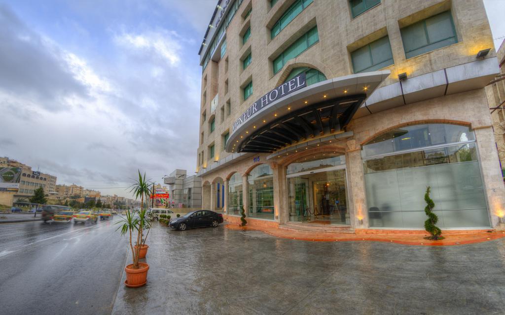Meneur Hotel-20 of 46 photos