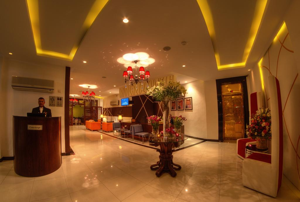 Meneur Hotel-21 of 46 photos