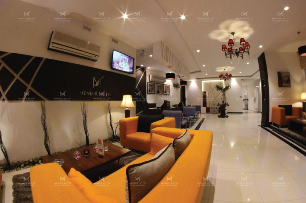 Meneur Hotel-28 of 46 photos