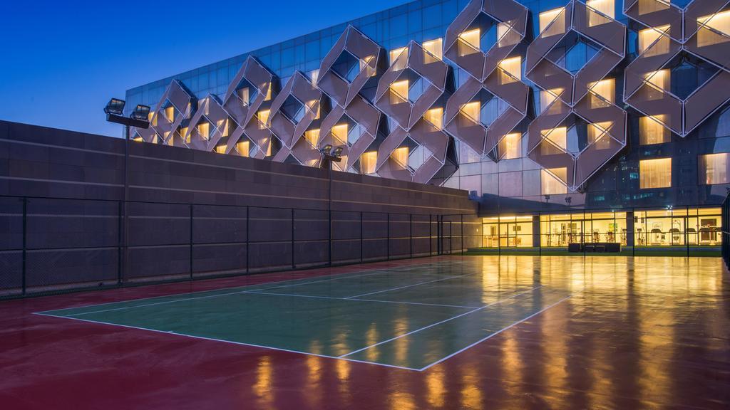 فندق ومركز مؤتمرات كراون بلازا الرياض آر دي سي-2 من 45 الصور