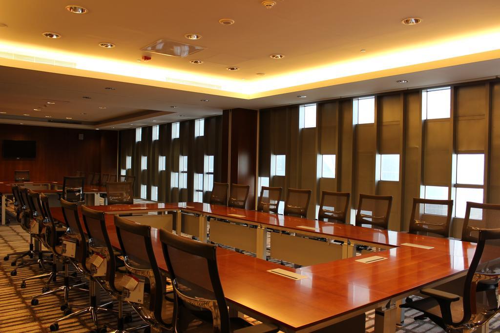 فندق ومركز مؤتمرات كراون بلازا الرياض آر دي سي-12 من 45 الصور