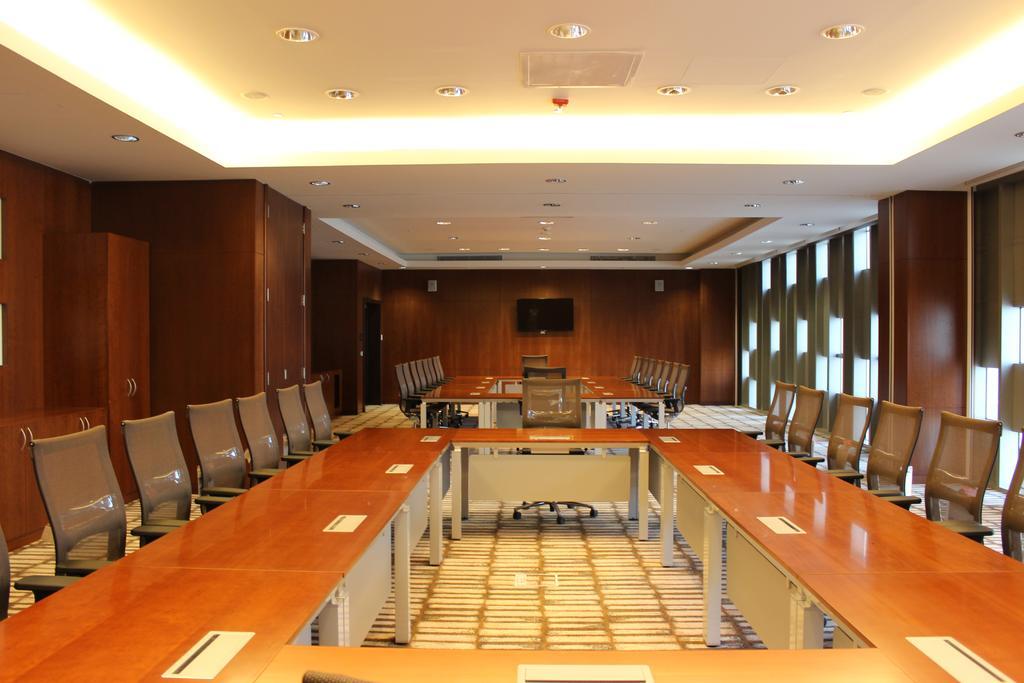 فندق ومركز مؤتمرات كراون بلازا الرياض آر دي سي-13 من 45 الصور