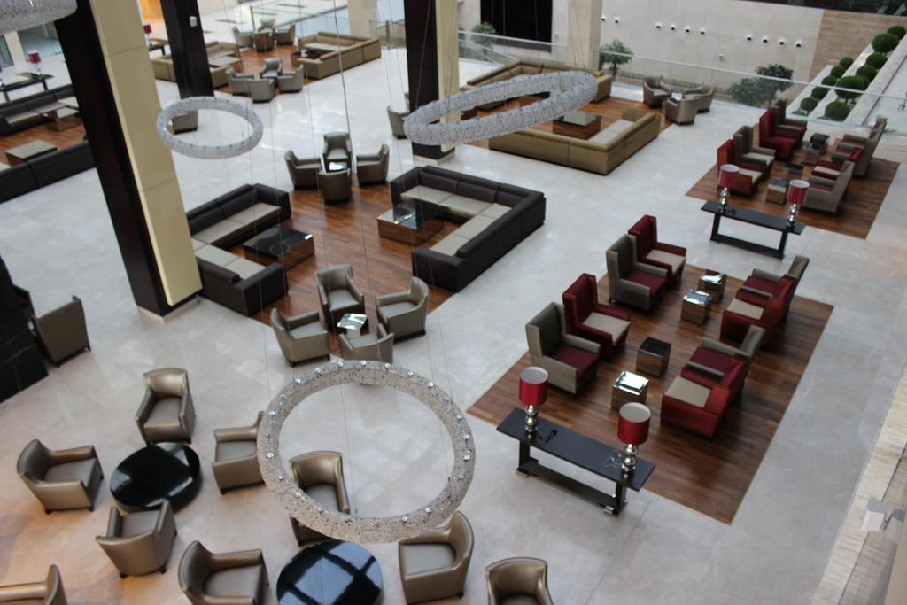 فندق ومركز مؤتمرات كراون بلازا الرياض آر دي سي-14 من 45 الصور