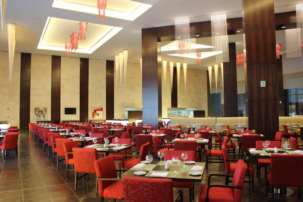 فندق ومركز مؤتمرات كراون بلازا الرياض آر دي سي-15 من 45 الصور