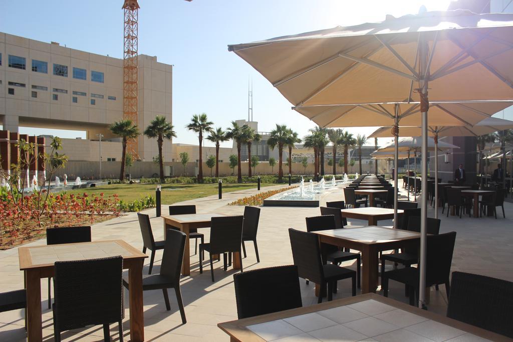 فندق ومركز مؤتمرات كراون بلازا الرياض آر دي سي-16 من 45 الصور