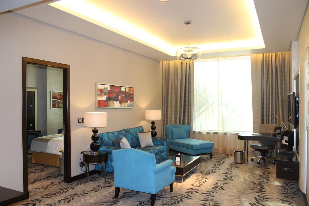 فندق ومركز مؤتمرات كراون بلازا الرياض آر دي سي-17 من 45 الصور