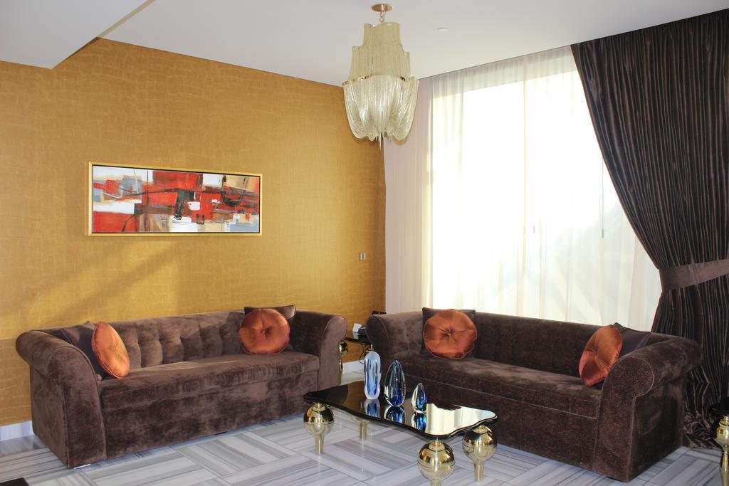 فندق ومركز مؤتمرات كراون بلازا الرياض آر دي سي-18 من 45 الصور