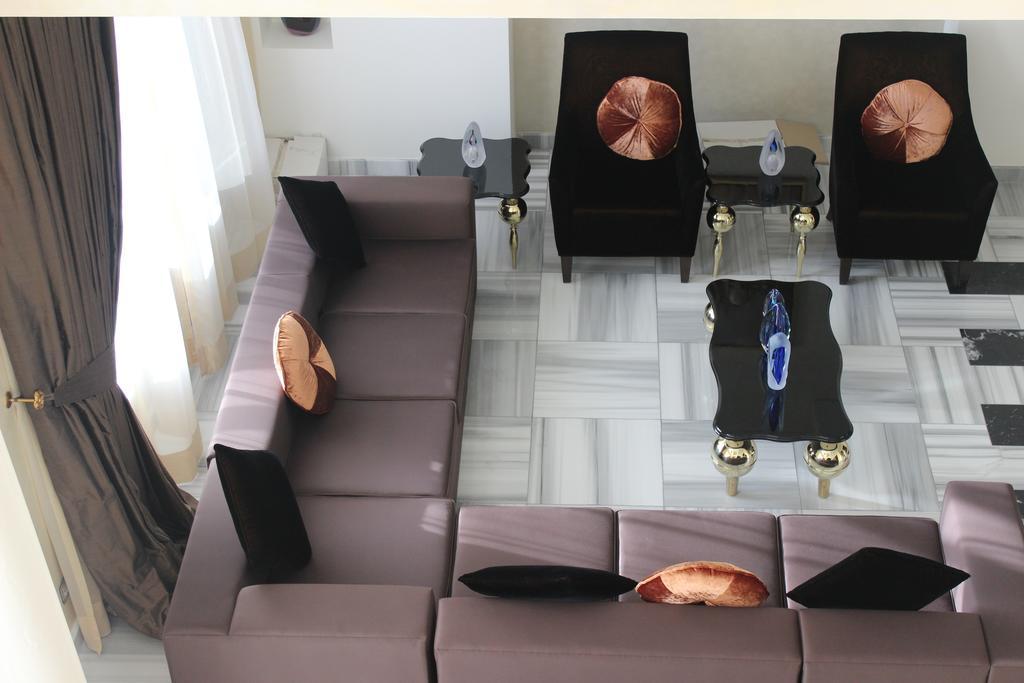 فندق ومركز مؤتمرات كراون بلازا الرياض آر دي سي-19 من 45 الصور