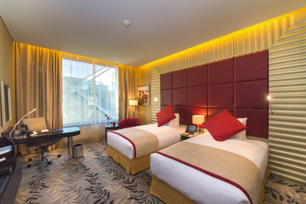 فندق ومركز مؤتمرات كراون بلازا الرياض آر دي سي-3 من 45 الصور