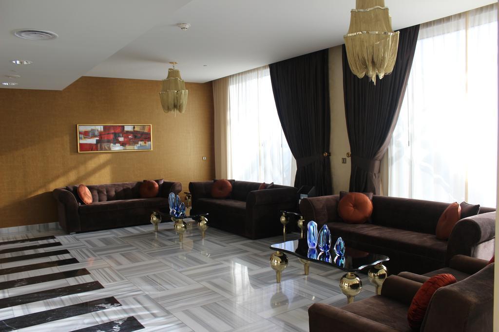 فندق ومركز مؤتمرات كراون بلازا الرياض آر دي سي-20 من 45 الصور