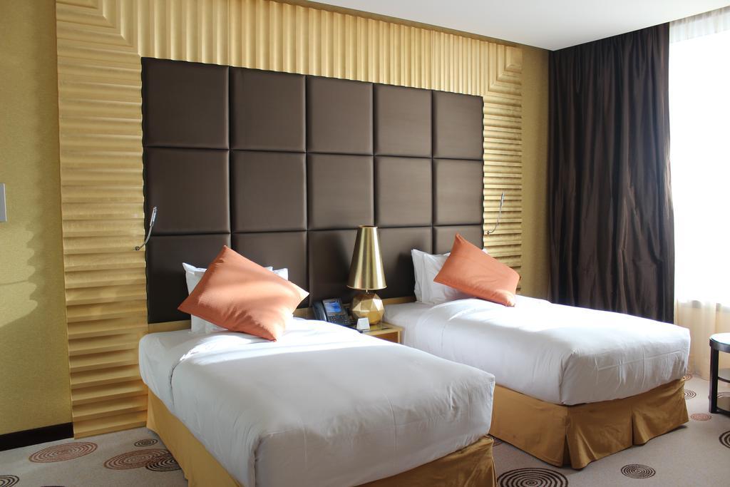 فندق ومركز مؤتمرات كراون بلازا الرياض آر دي سي-22 من 45 الصور