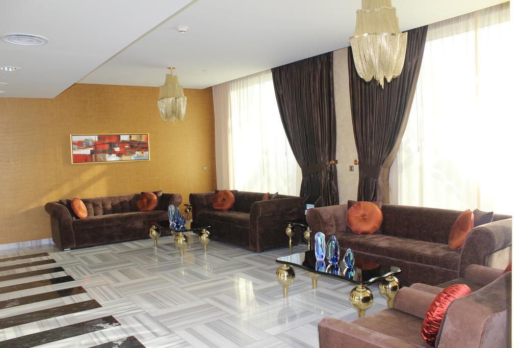 فندق ومركز مؤتمرات كراون بلازا الرياض آر دي سي-23 من 45 الصور