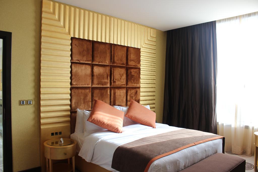 فندق ومركز مؤتمرات كراون بلازا الرياض آر دي سي-24 من 45 الصور