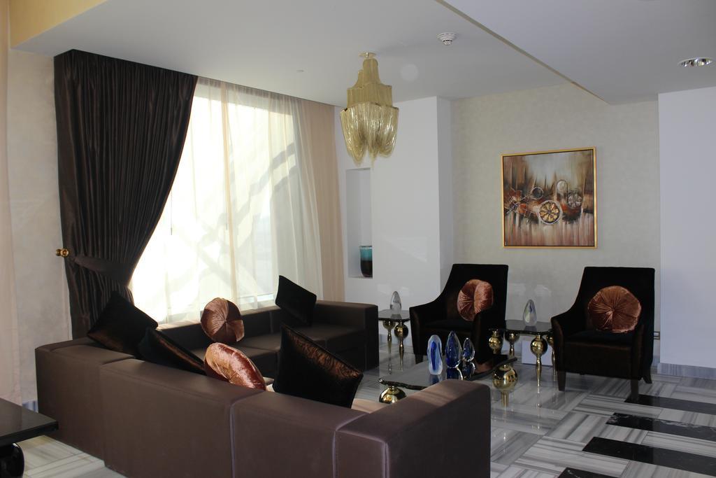 فندق ومركز مؤتمرات كراون بلازا الرياض آر دي سي-25 من 45 الصور