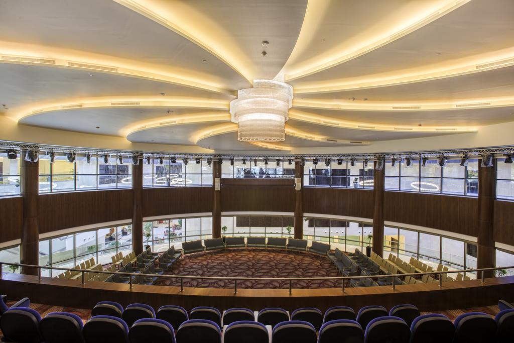 فندق ومركز مؤتمرات كراون بلازا الرياض آر دي سي-28 من 45 الصور