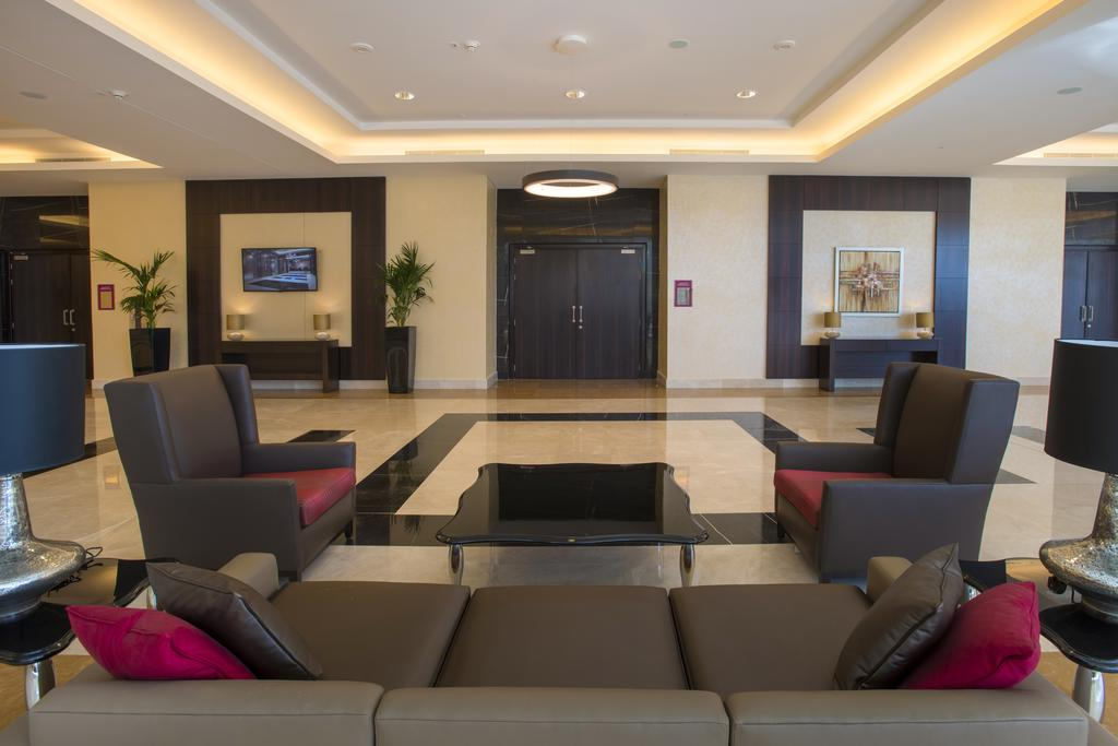 فندق ومركز مؤتمرات كراون بلازا الرياض آر دي سي-30 من 45 الصور