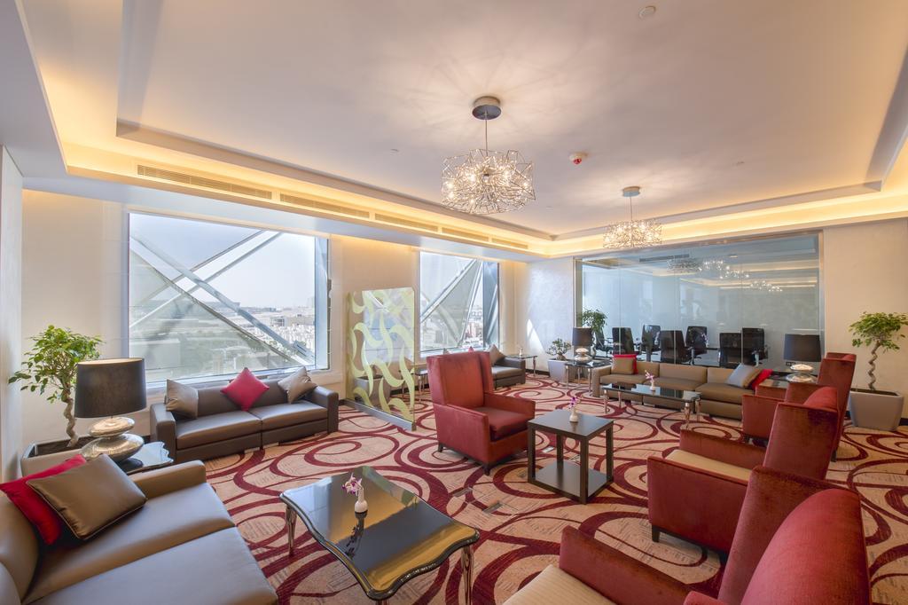 فندق ومركز مؤتمرات كراون بلازا الرياض آر دي سي-33 من 45 الصور