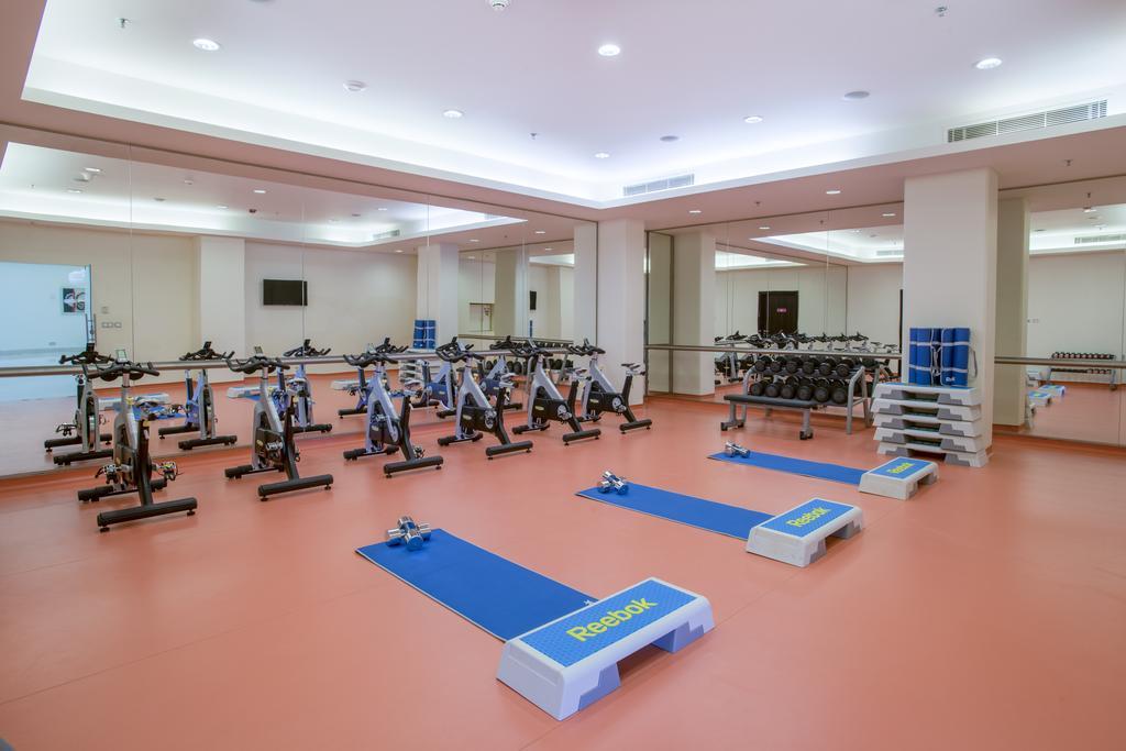 فندق ومركز مؤتمرات كراون بلازا الرياض آر دي سي-36 من 45 الصور
