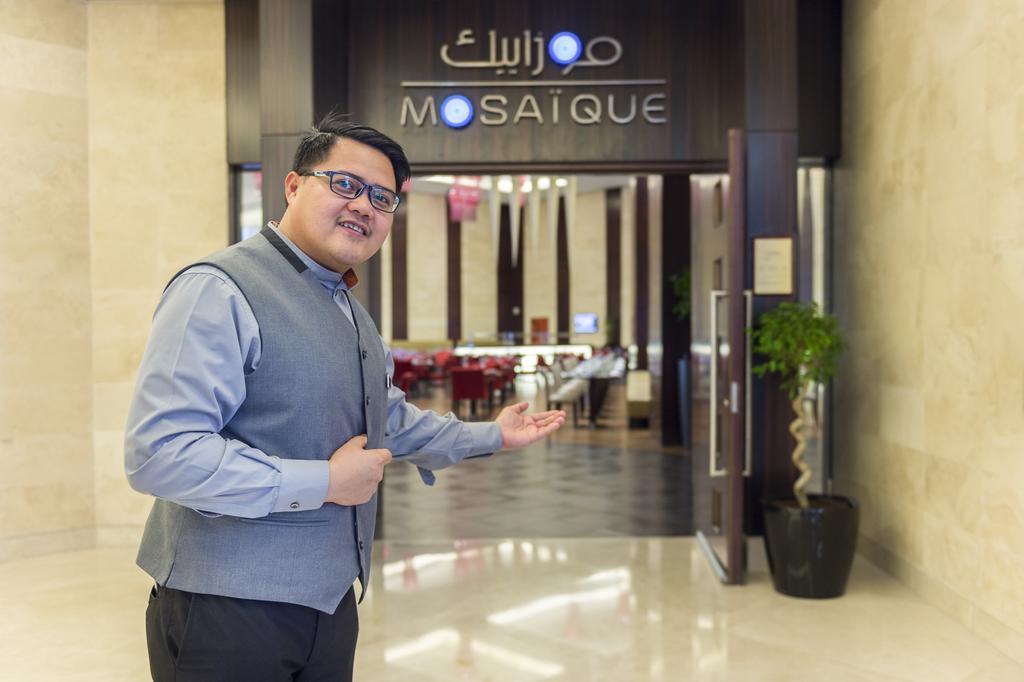 فندق ومركز مؤتمرات كراون بلازا الرياض آر دي سي-43 من 45 الصور