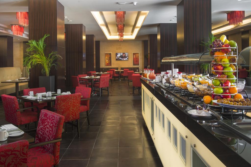 فندق ومركز مؤتمرات كراون بلازا الرياض آر دي سي-44 من 45 الصور