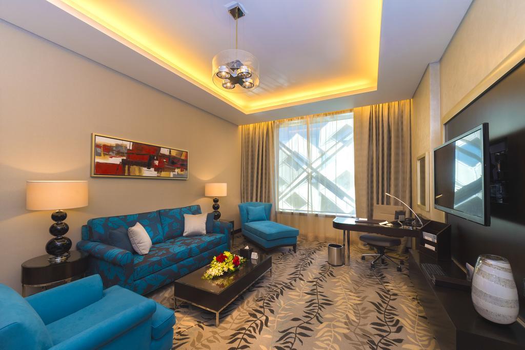فندق ومركز مؤتمرات كراون بلازا الرياض آر دي سي-45 من 45 الصور