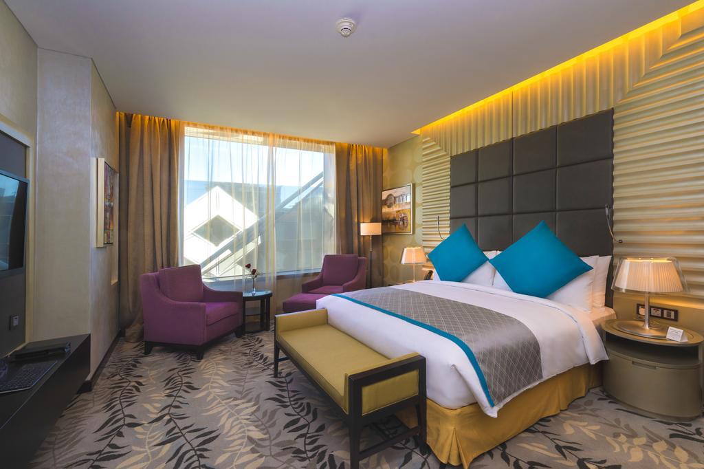 فندق ومركز مؤتمرات كراون بلازا الرياض آر دي سي-6 من 45 الصور