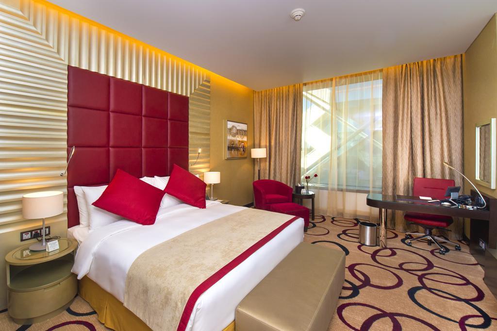 فندق ومركز مؤتمرات كراون بلازا الرياض آر دي سي-8 من 45 الصور