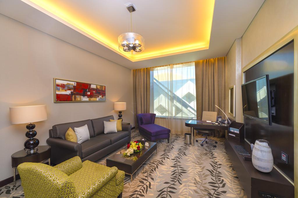 فندق ومركز مؤتمرات كراون بلازا الرياض آر دي سي-10 من 45 الصور