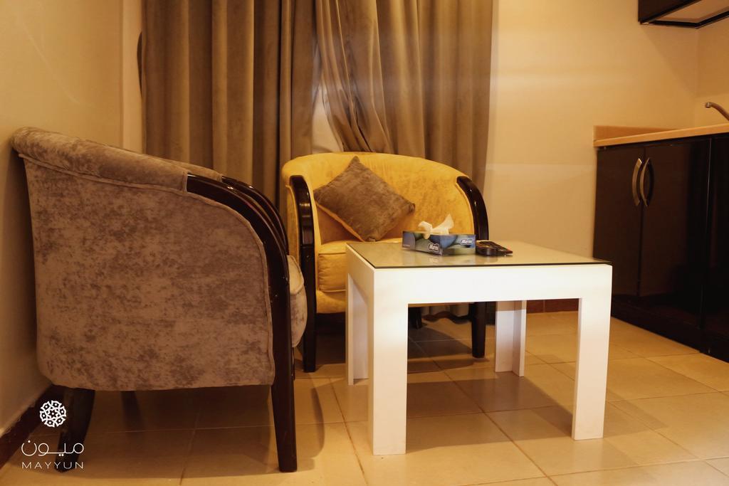 منزل ارام للشقق الفندقية-30 من 46 الصور