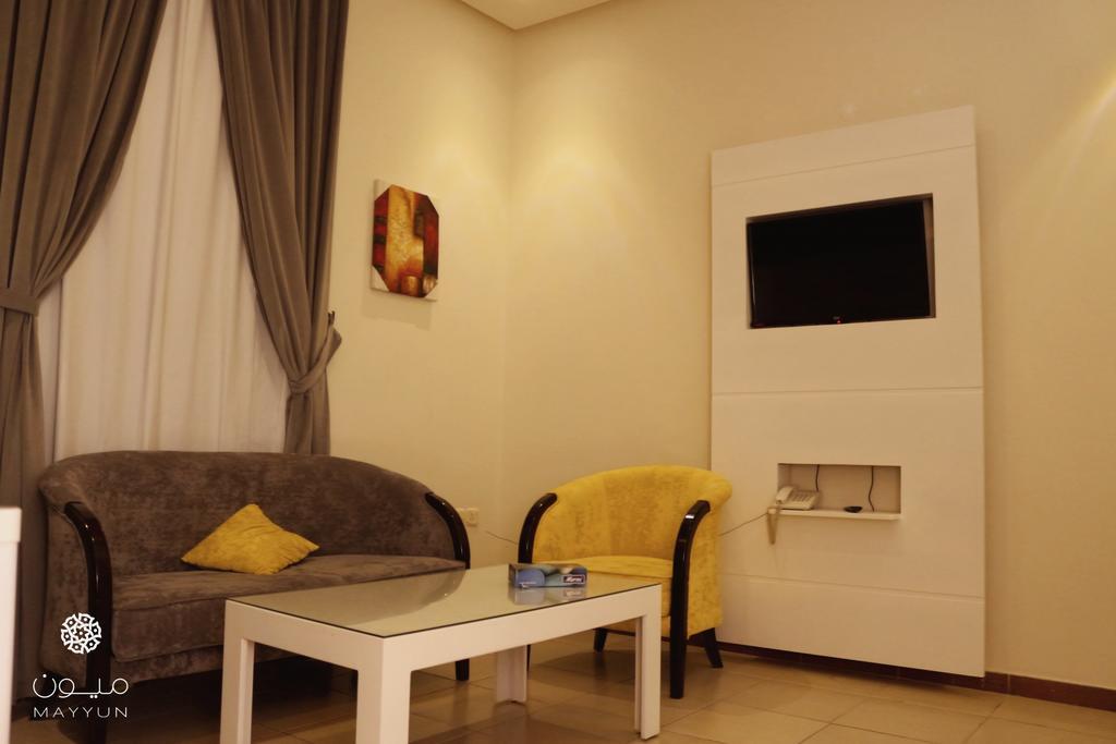 منزل ارام للشقق الفندقية-33 من 46 الصور