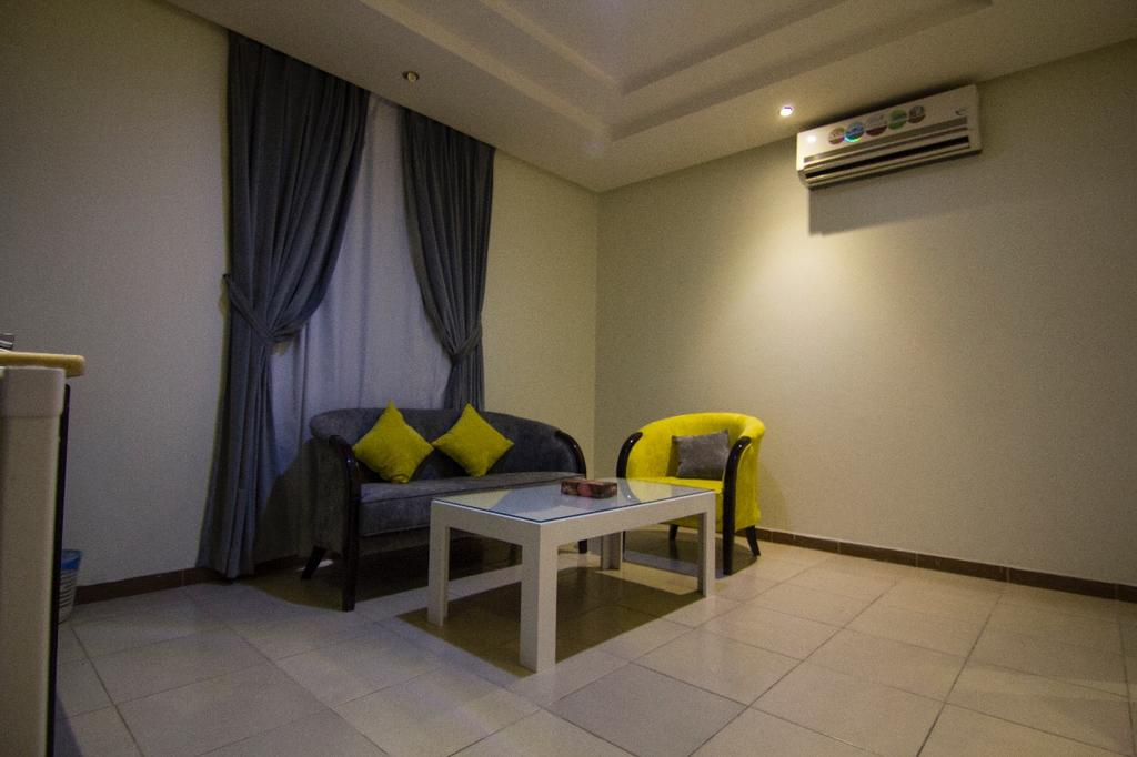 منزل ارام للشقق الفندقية-34 من 46 الصور