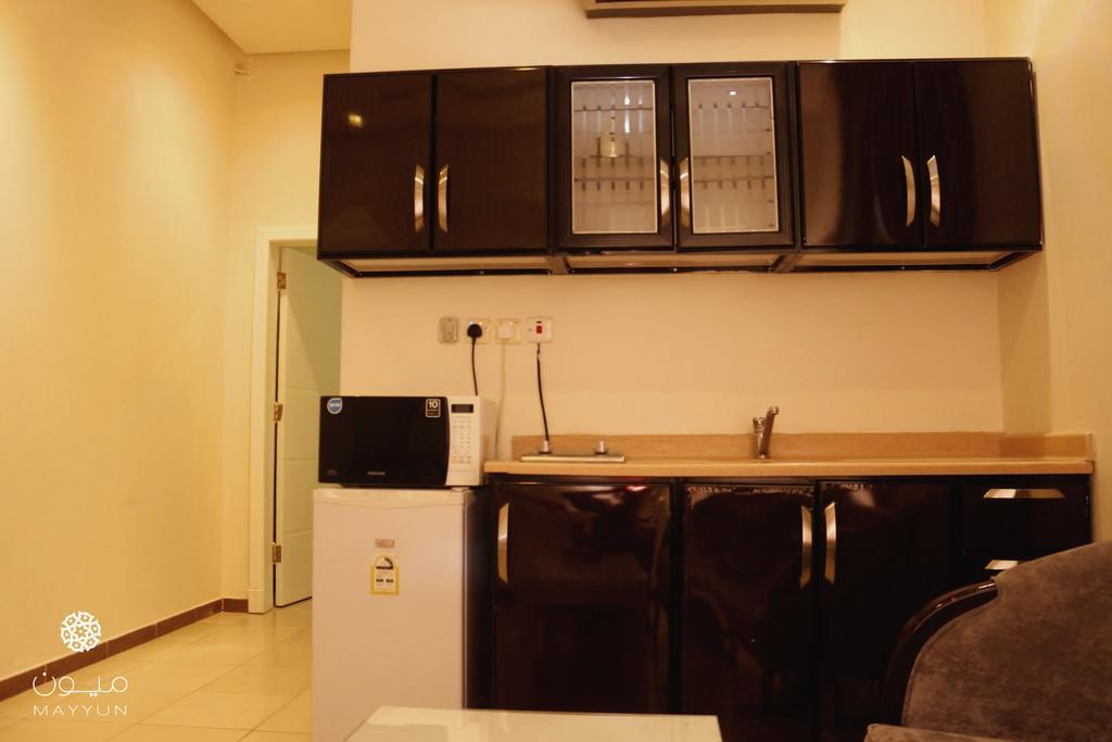 منزل ارام للشقق الفندقية-35 من 46 الصور
