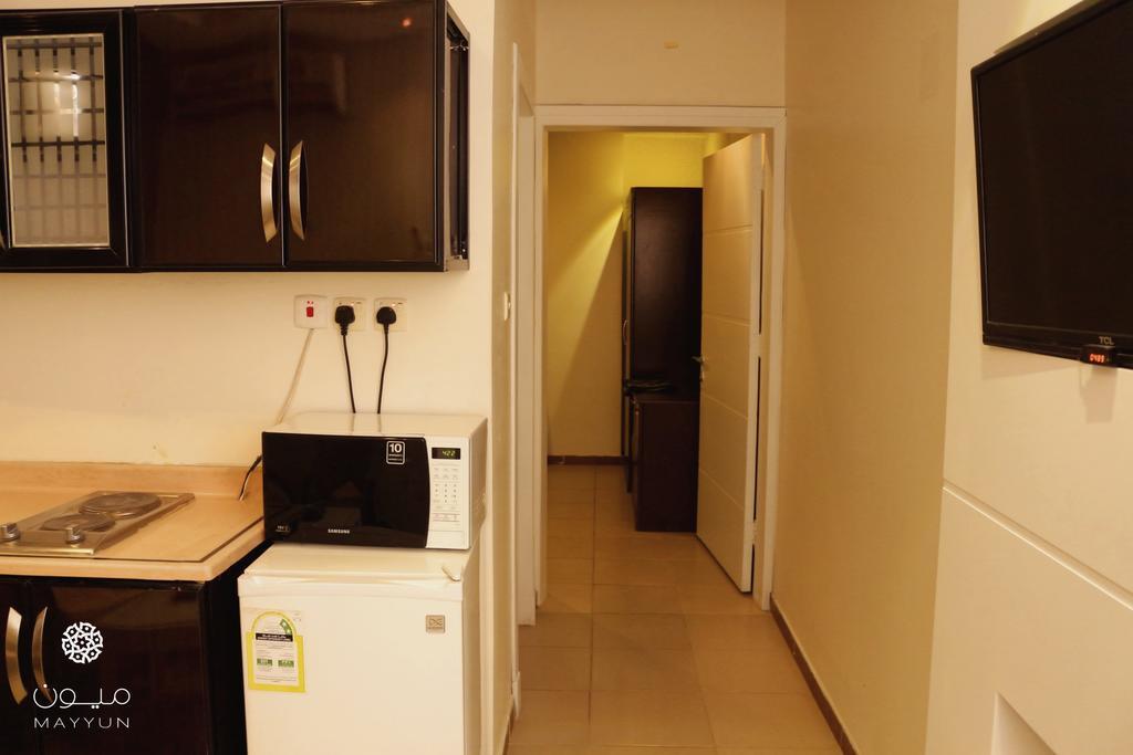 منزل ارام للشقق الفندقية-37 من 46 الصور