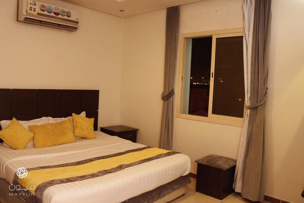 منزل ارام للشقق الفندقية-39 من 46 الصور