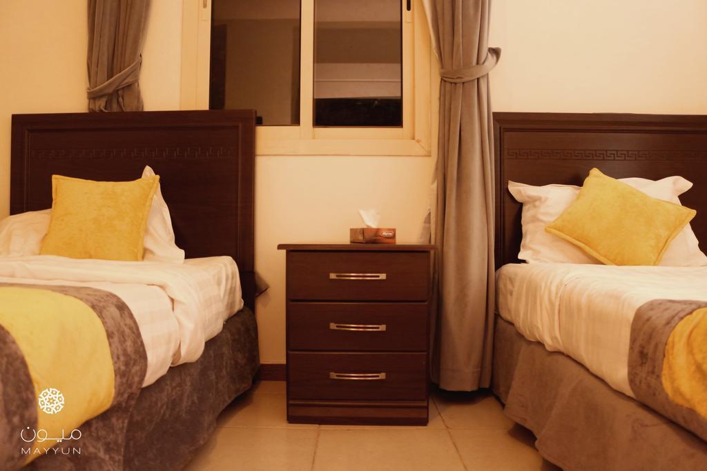 منزل ارام للشقق الفندقية-42 من 46 الصور