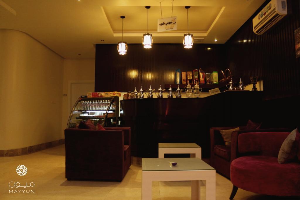 منزل ارام للشقق الفندقية-5 من 46 الصور