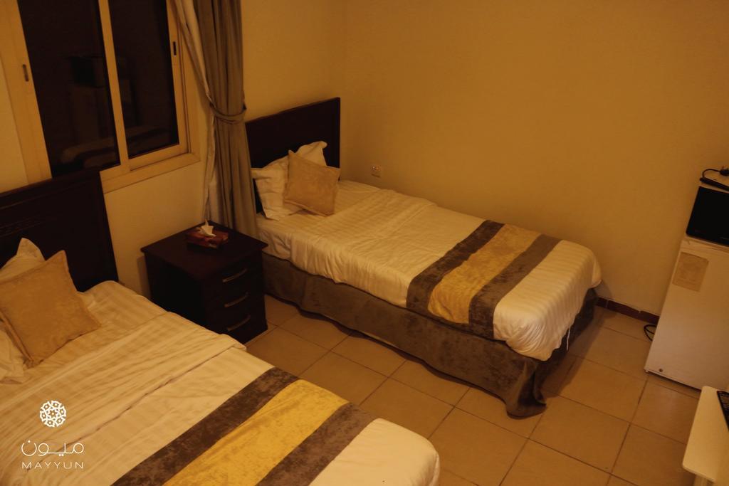 منزل ارام للشقق الفندقية-7 من 46 الصور