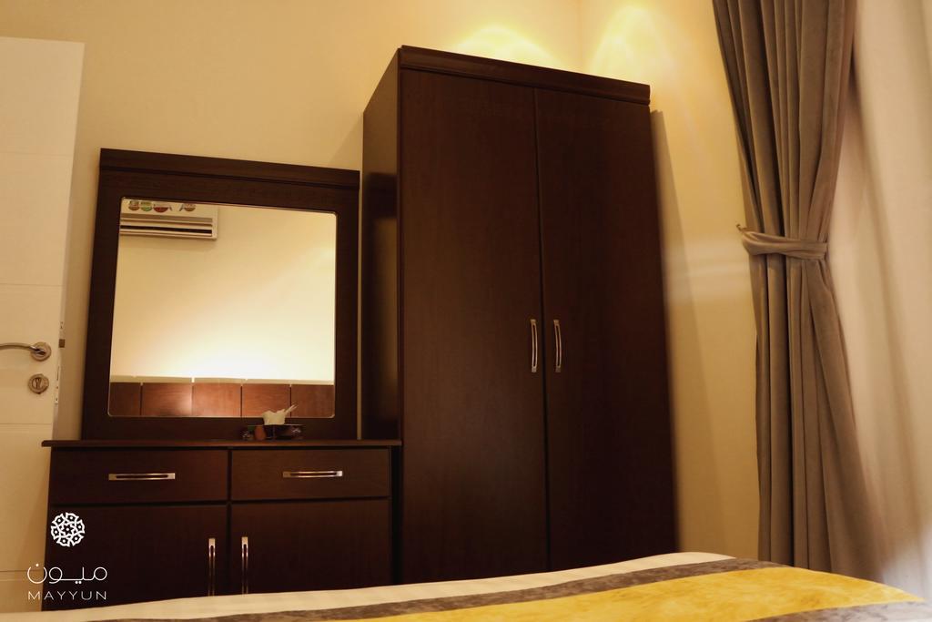 منزل ارام للشقق الفندقية-8 من 46 الصور