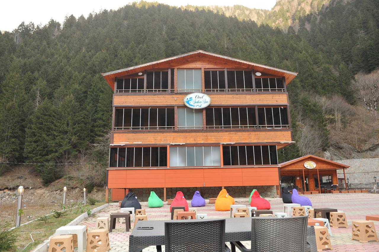 Sekersu Hotel-24 of 29 photos