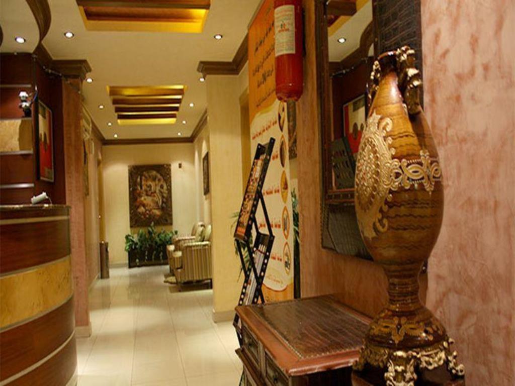 Nawara Riyadh Gallery-16 من 23 الصور