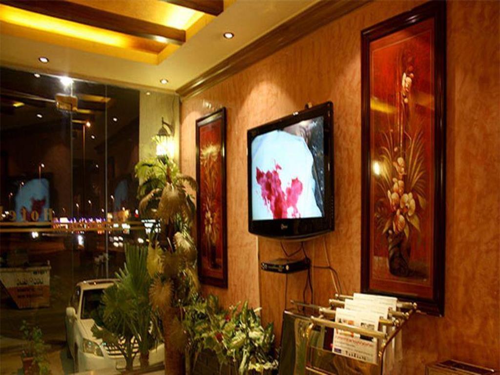 Nawara Riyadh Gallery-19 من 23 الصور