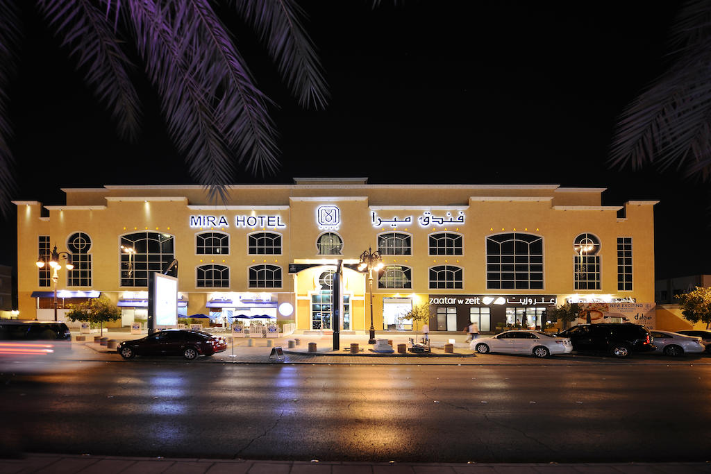 فندق ميرا - الرياض - شارع التحلية-1 من 47 الصور