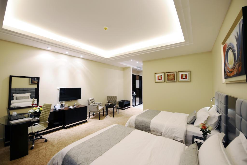فندق ميرا - الرياض - شارع التحلية-11 من 47 الصور