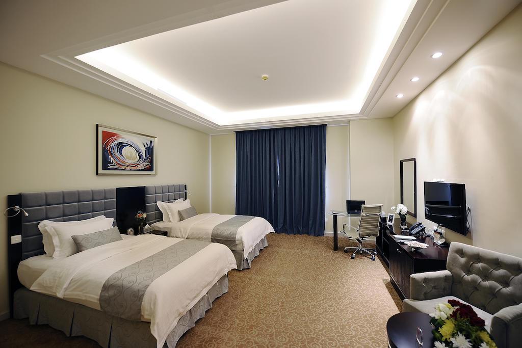فندق ميرا - الرياض - شارع التحلية-12 من 47 الصور