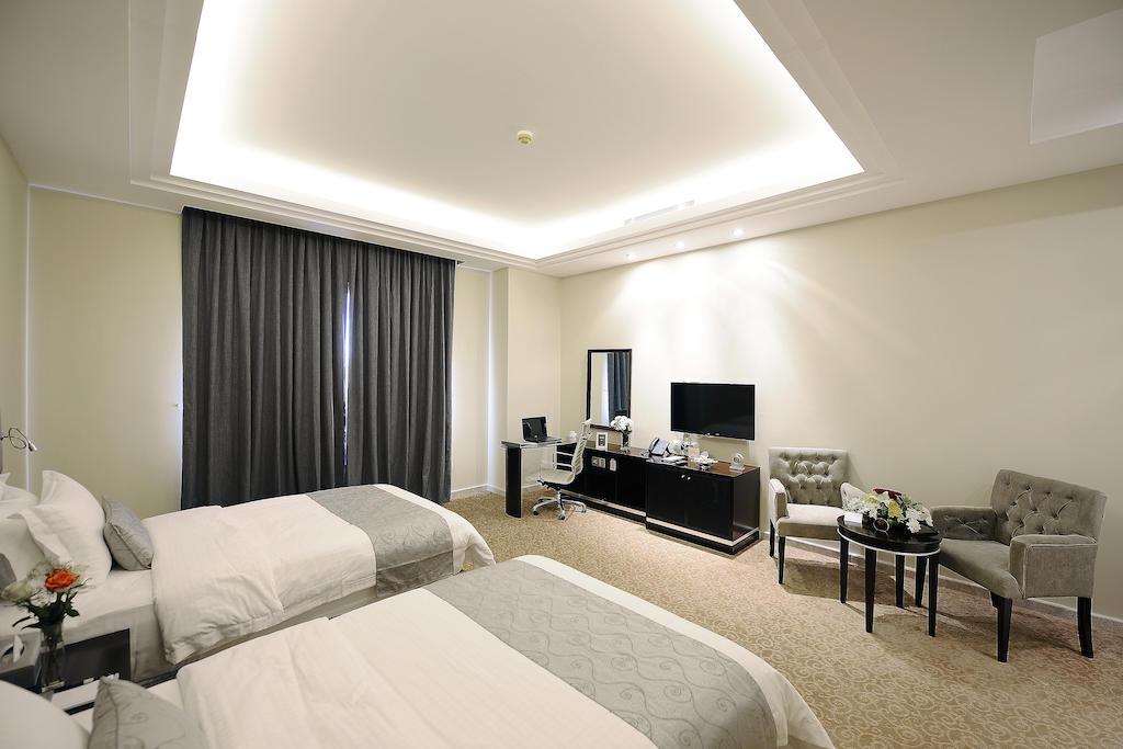فندق ميرا - الرياض - شارع التحلية-13 من 47 الصور