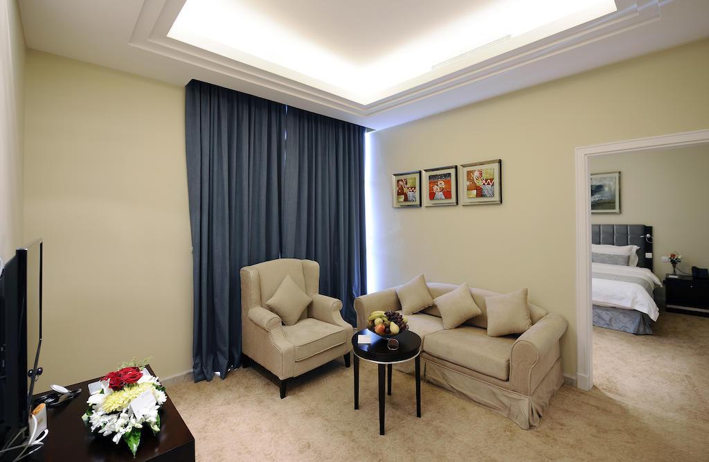 فندق ميرا - الرياض - شارع التحلية-15 من 47 الصور