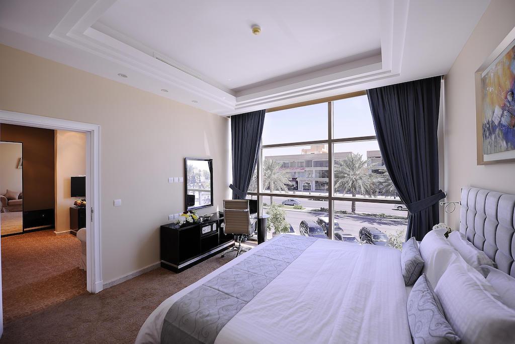 فندق ميرا - الرياض - شارع التحلية-18 من 47 الصور
