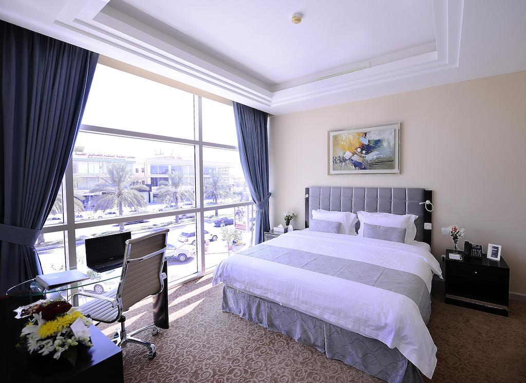 فندق ميرا - الرياض - شارع التحلية-2 من 47 الصور