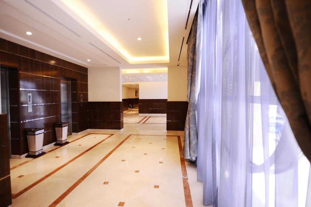 فندق ميرا - الرياض - شارع التحلية-20 من 47 الصور